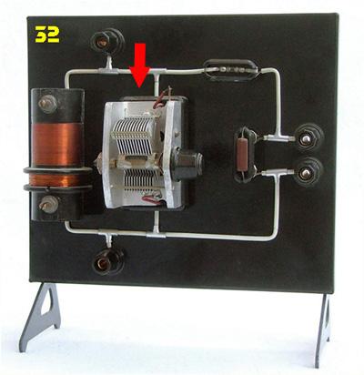 Радио модель для сборки своими руками 23